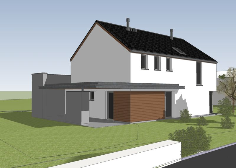 Images for maison moderne luxembourg contact www ...